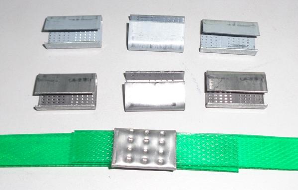 Dụng Cụ Đóng Đai Nhựa Model: P117 Và C3016