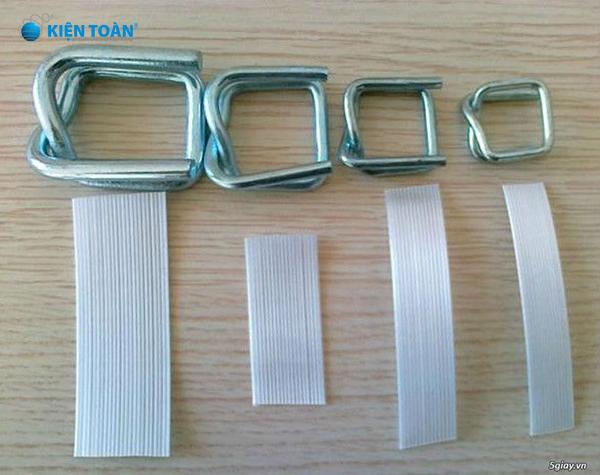 Ưu điểm của dây đai Polyester Composite