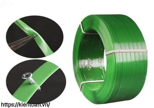 Địa chỉ cung cấp dây đai nhựa chất lượng, giá tốt tại Hồ Chí Minh