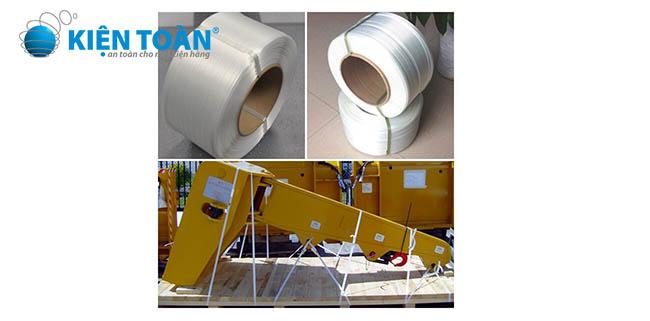Dây đai nhựa Composite