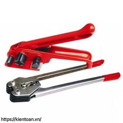 Dụng cụ đóng đai - gọn nhẹ, tiện ích cho khâu đóng gói sản phẩm
